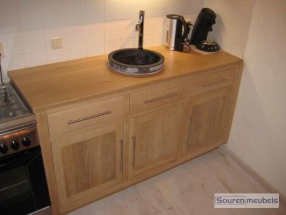 Eiken dressoir, eikenhouten dressoirs (23)