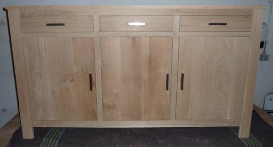 Eiken dressoir, eikenhouten dressoirs (6)