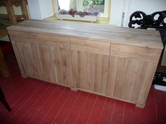 Eiken meubels, eikenhouten meubelen (10)