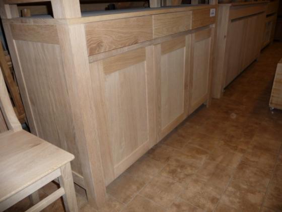 Eiken meubels, eikenhouten meubelen (17)