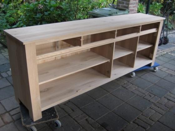 Eiken meubels, eikenhouten meubelen (20)