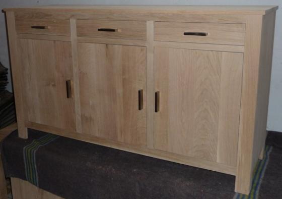 Eiken meubels, eikenhouten meubelen (5)