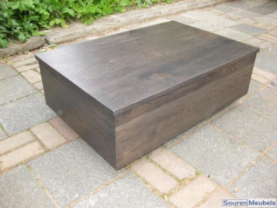 Eiken meubels, eikenhouten meubelen (63)