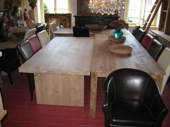 Eiken meubels, eikenhouten meubelen (74)