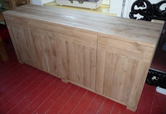 Eiken meubels, eikenhouten meubelen (8)