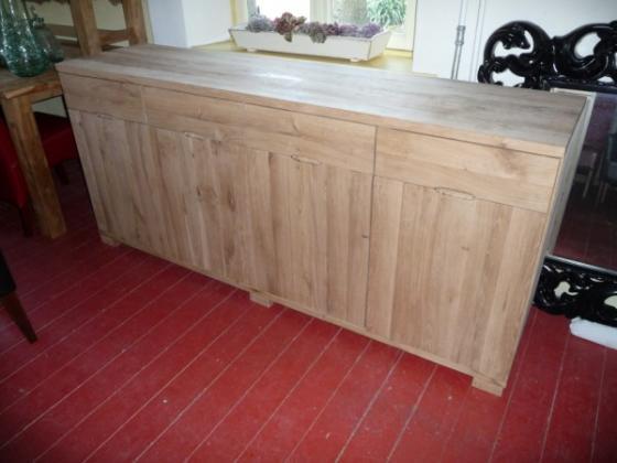 Eiken meubels, eikenhouten meubelen (9)