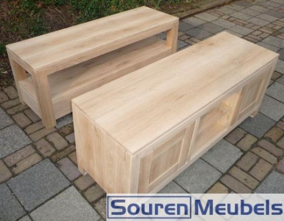 Eiken meubels, eikenhouten meubelen (93)