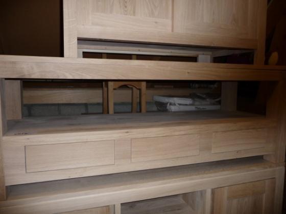Eiken meubels, eikenhouten meubelen (99)