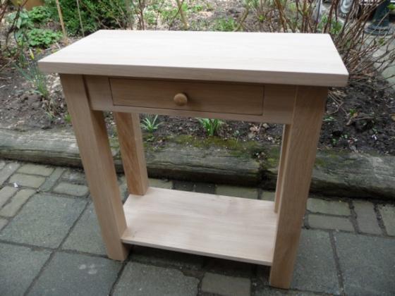 Eiken tafels, eikenhouten tafel (11)