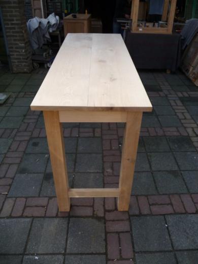 Eiken tafels, eikenhouten tafel (12)