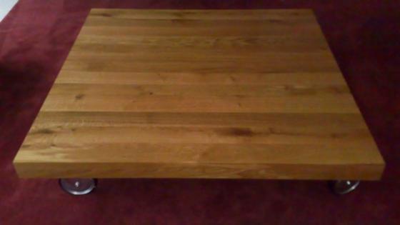Eiken tafels, eikenhouten tafel (29)