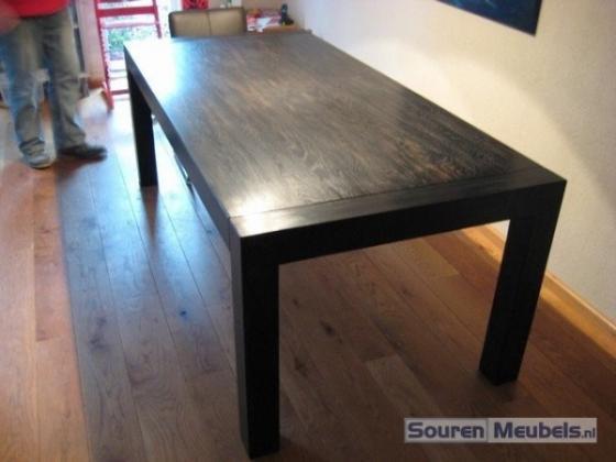 Eiken tafels eikenhouten tafel teak meubelen eiken meubelen