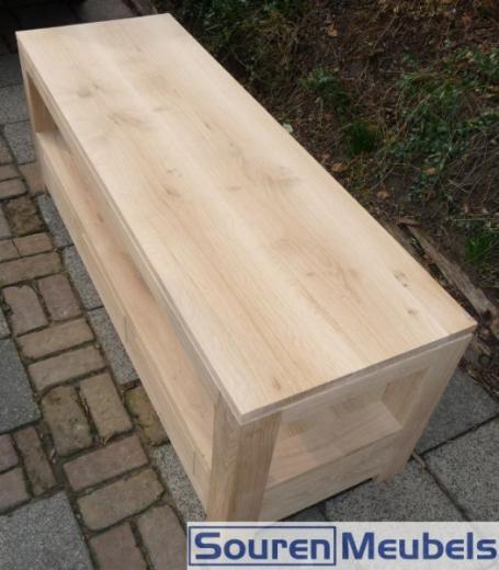 Eiken tv-meubels, eikenhouten tv-meubelen (12)