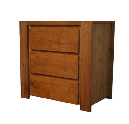 Teak dressoir, teakhouten dressoirs (2)