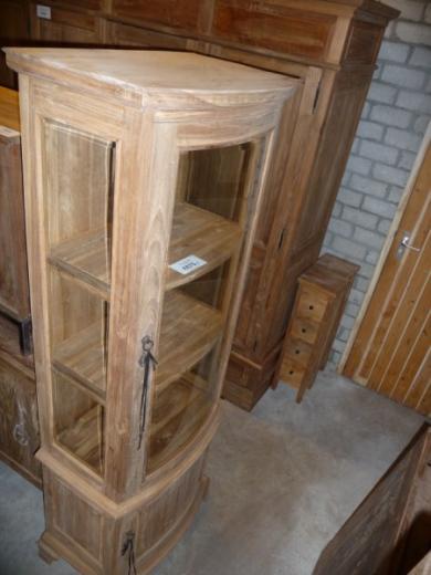 Teak kast oud hout (7)