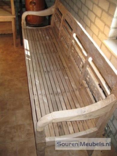 Teak meubels, teakhouten meubelen (144)