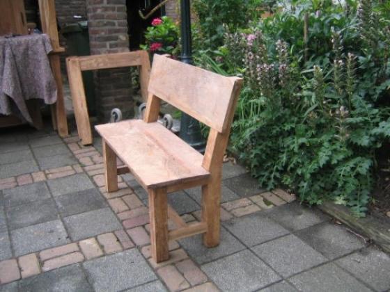 Teak meubels, teakhouten meubelen (152)