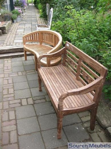 Teak meubels, teakhouten meubelen (154)