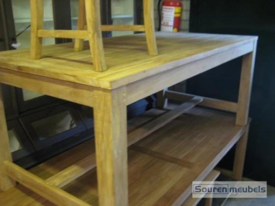 Teak meubels, teakhouten meubelen (164)
