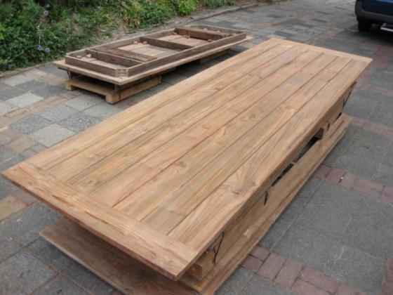 Teak meubels, teakhouten meubelen (168)