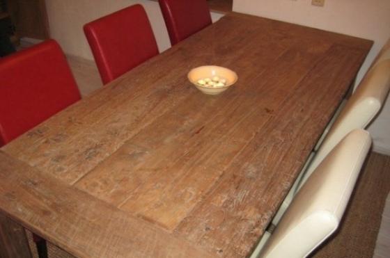 Teak meubels, teakhouten meubelen (172)