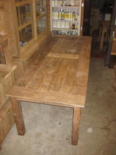Teak meubels, teakhouten meubelen (182)