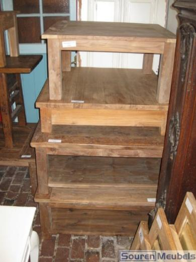 Teak meubels, teakhouten meubelen (219)