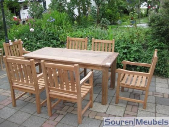 Teak meubels, teakhouten meubelen (245)