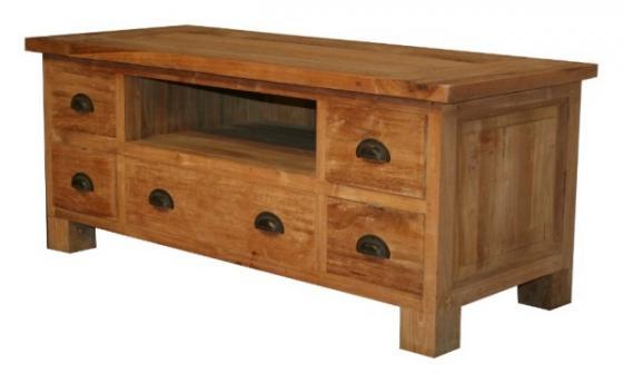Teak meubels, teakhouten meubelen (286)