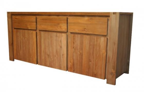 Teak meubels, teakhouten meubelen (309)