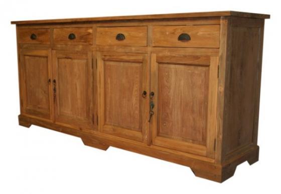 Teak meubels, teakhouten meubelen (315)