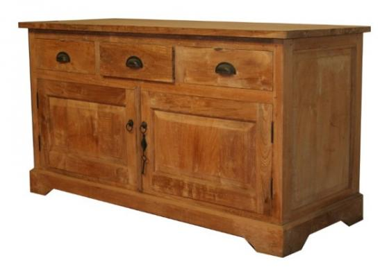 Teak meubels, teakhouten meubelen (319)