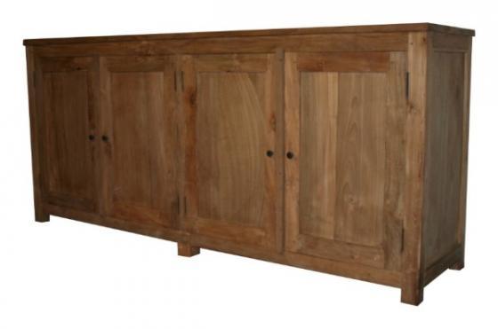 Teak meubels, teakhouten meubelen (324)