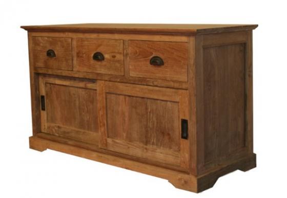Teak meubels, teakhouten meubelen (325)