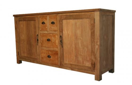 Teak meubels, teakhouten meubelen (326)