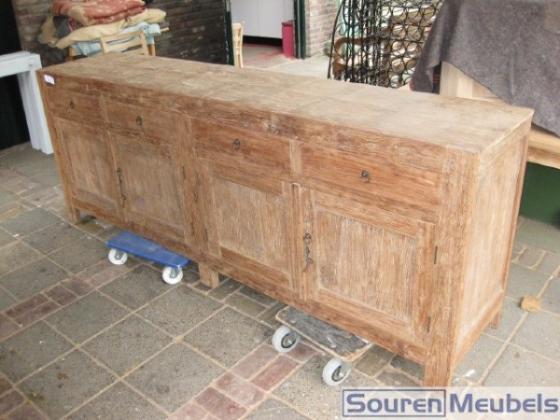 Teak meubels, teakhouten meubelen (335)