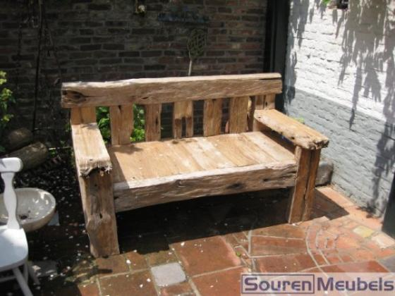 Teak meubels, teakhouten meubelen (342)