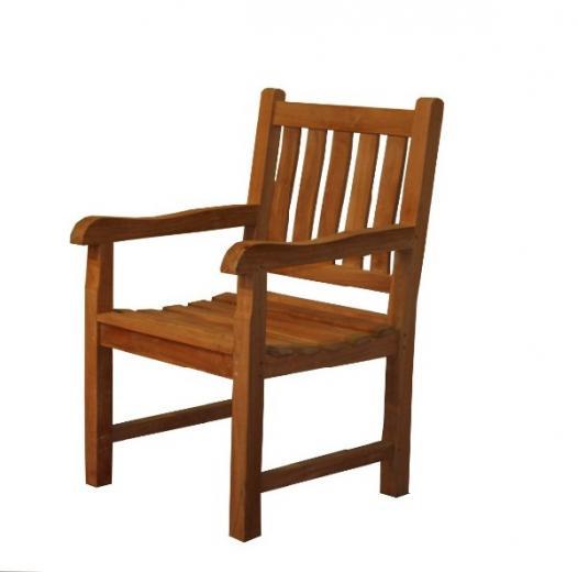Teak stoel, teakhouten stoelen (2)