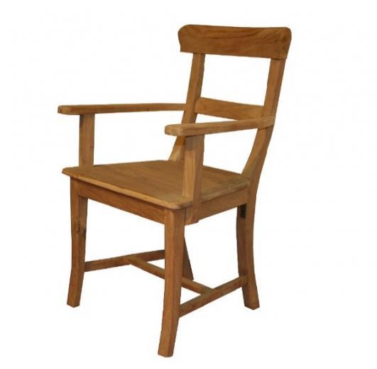 Teak stoel teakhouten stoelen 9 teak meubelen eiken for Stoel bobois stoel