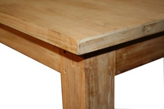 Teak tafel, teakhouten bartafel (3)