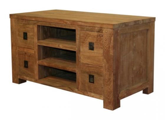 Teak tv-meubel, teakhouten tv-meubels (11)