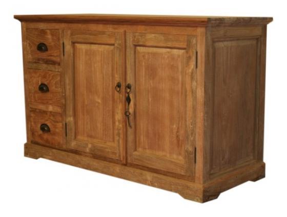 Teak tv-meubel, teakhouten tv-meubels (16)