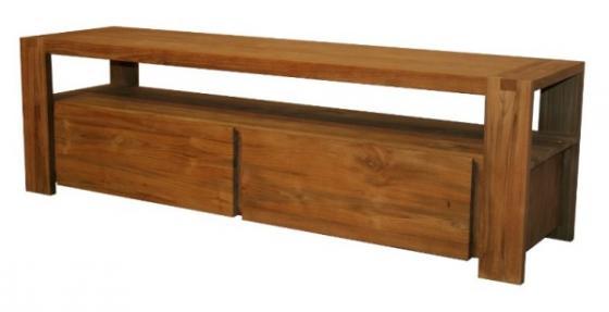 Teak tv-meubel, teakhouten tv-meubels (19)