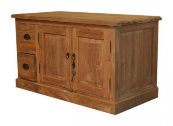 Teak tv-meubel, teakhouten tv-meubels (2)