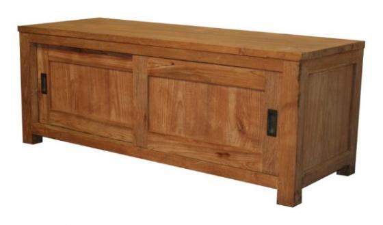 Teak tv-meubel, teakhouten tv-meubels (20)