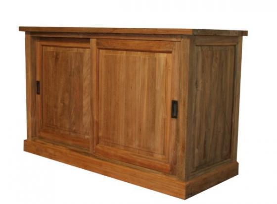 Teak tv-meubel, teakhouten tv-meubels (22)