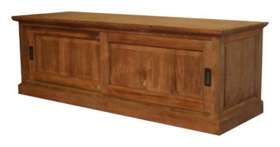 Teak tv-meubel, teakhouten tv-meubels (3)