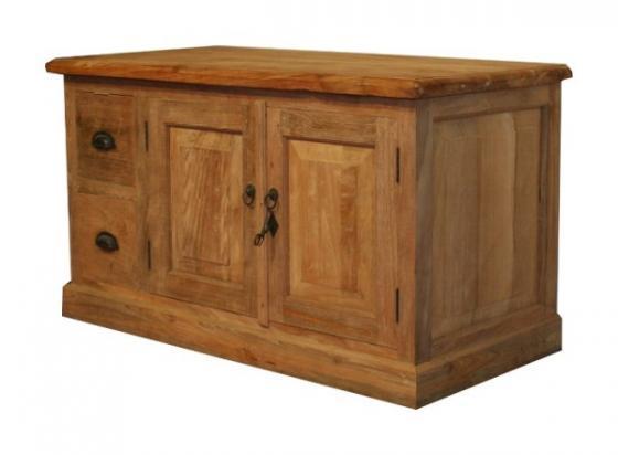 Teak tv-meubel, teakhouten tv-meubels (4)