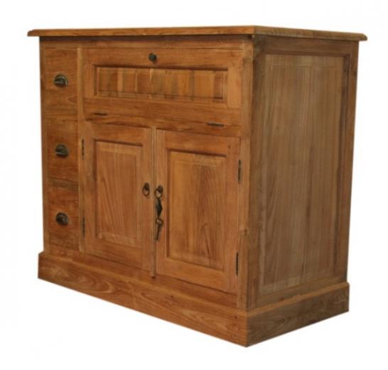 Teak tv meubel teakhouten tv meubels 6 teak meubelen for Meubels teak