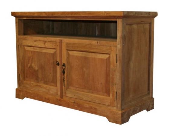 Teak tv meubel teakhouten tv meubels teak meubelen for Meubels teak